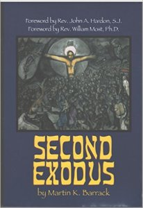 Second Exodus  by Barrack